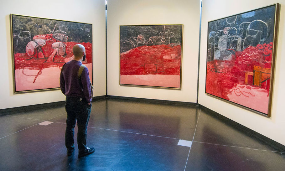 Cancelling Philip Guston
