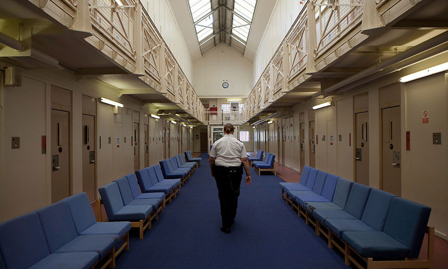 Of all people, female prisoners deserve single-sex spaces