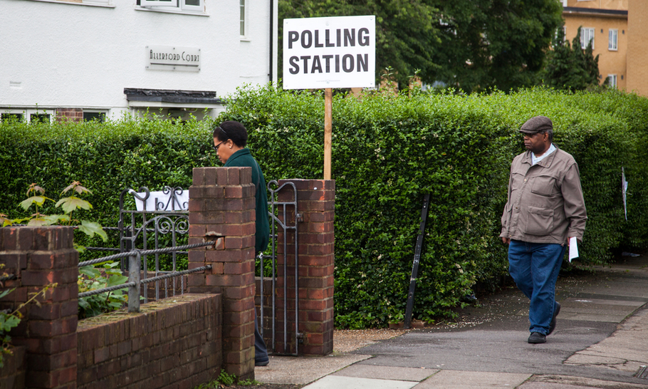 Is Britain importing voter suppression from America?