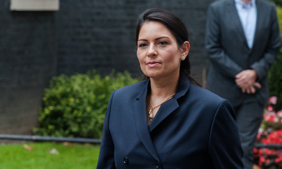 Is the case of Priti Patel about bullying, prejudice or the culture of Whitehall?