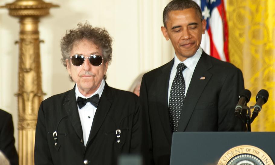 The genius of DJ Obama and the politics of music