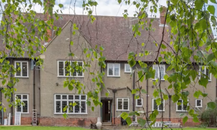 Why the campaign to save Tolkien's home in Oxford deserves to succeed