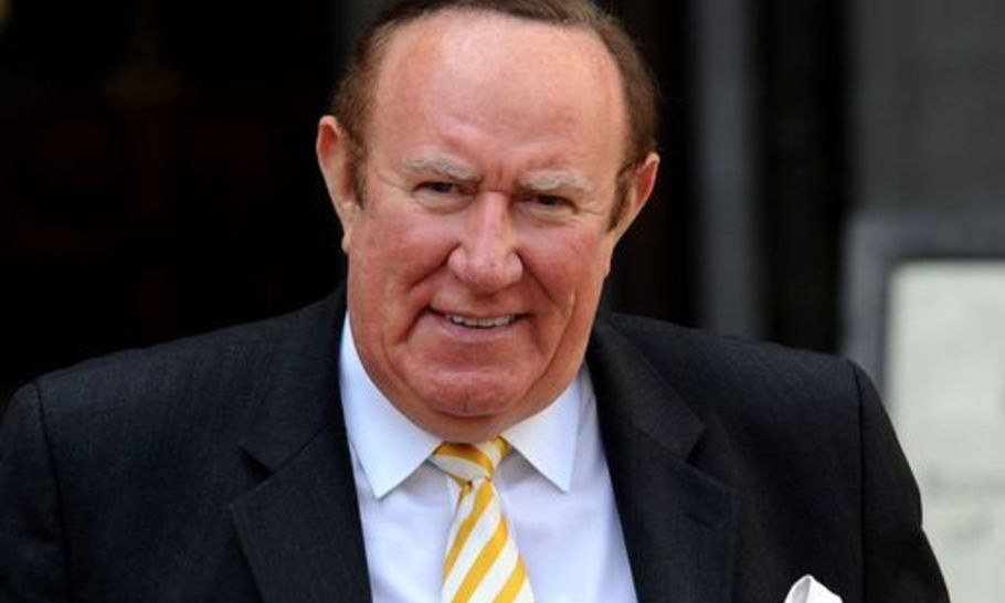 What's wrong with TV news — and it isn't Andrew Neil