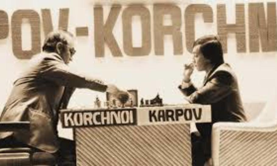 Soviet humour and the Great Yoghurt Gambit