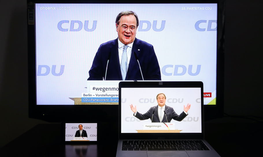 Armin Laschet now leads Angela Merkel's party. Why should we care?