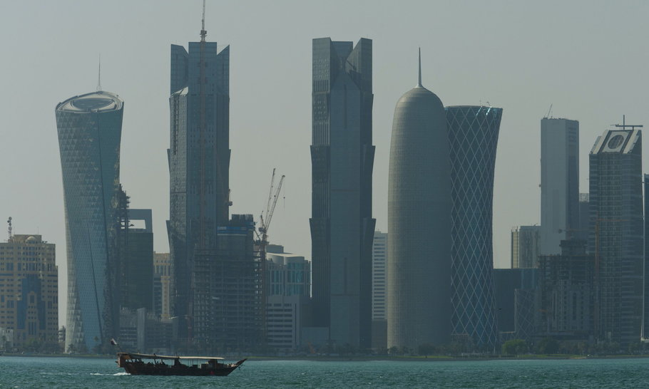 Global Britain needs new allies. How about Qatar and Taiwan?