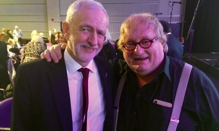 Anti-Semitism in Britain: Tuvia Tenenbom's 'The Taming of the Jew'