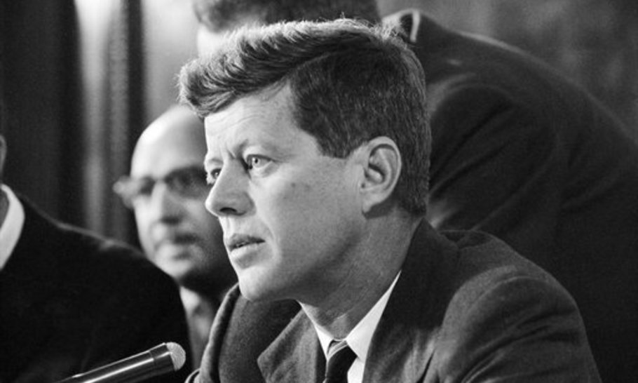 JFK and Biden: Irish-Americans, Catholics and the McCarthy moment