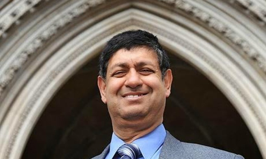 When will the voice of 'magnanimous Islam' speak up for the Batley teacher?