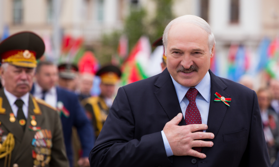 Lukashenko isn't solely responsible for the Ryanair hijack. So is his ally Putin