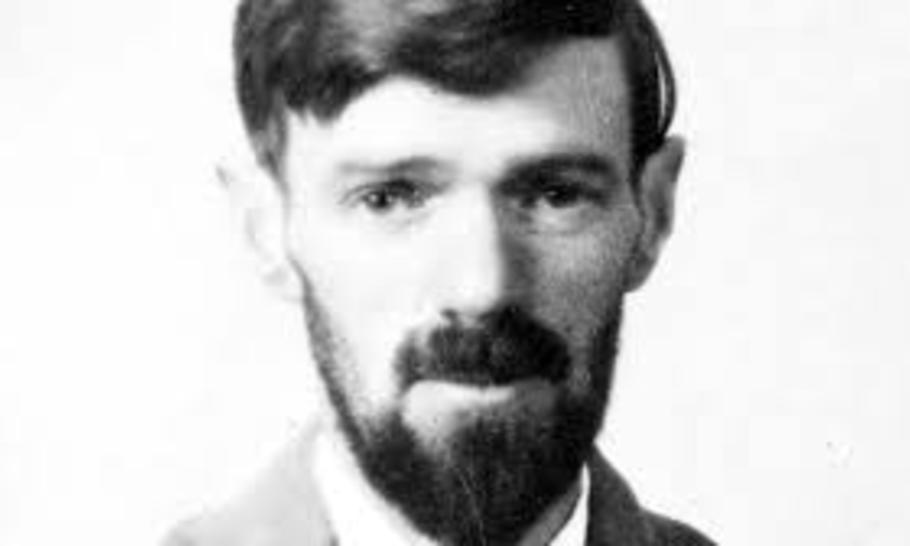 Neither Paradiso nor Inferno: a flawed life of DH Lawrence