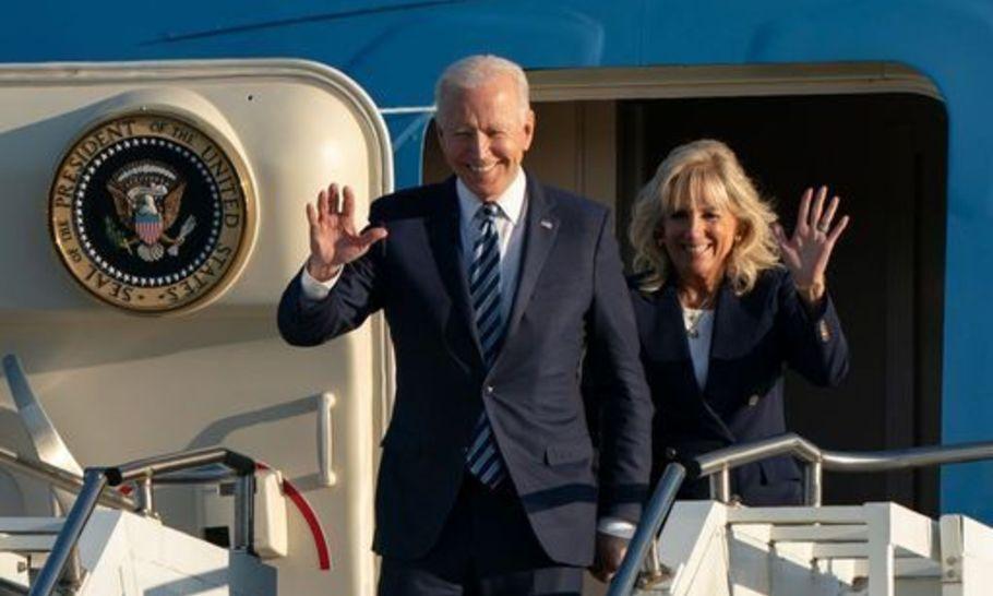 Could Joe Biden broker an EU-UK deal over the Northern Ireland Protocol?