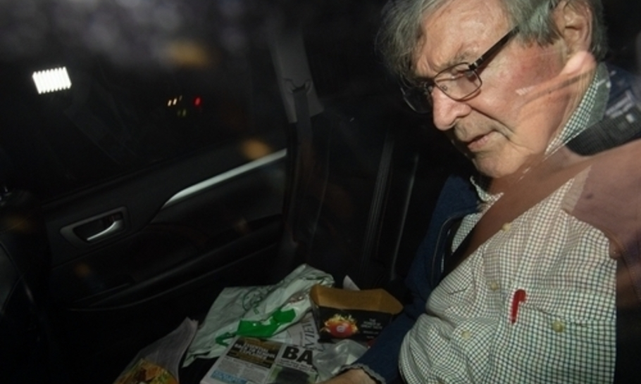 A Cardinal's ordeal: George Pell's Prison Journal