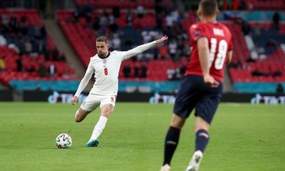 UEFA expose Britain's shifting Covid goalposts