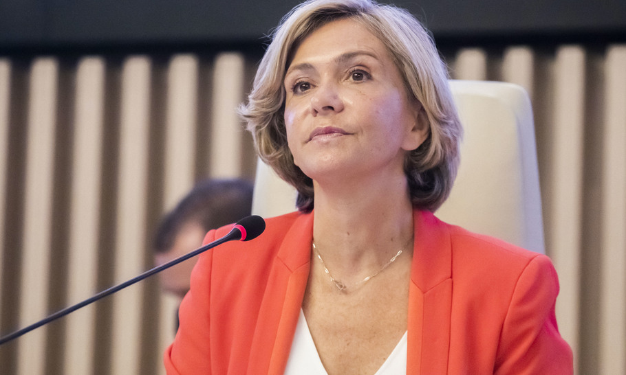 Will Valérie Pécresse turn out to be the French Thatcher?