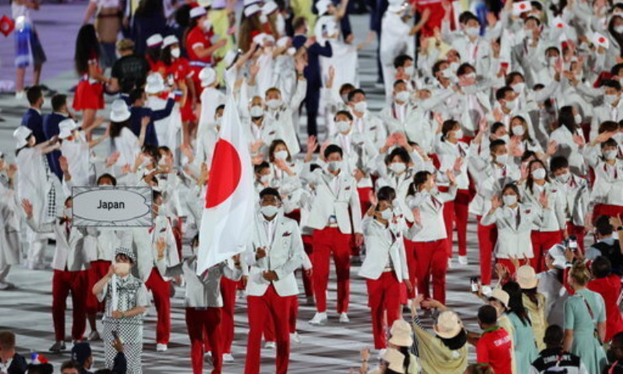 Olympic offences: cancel culture goes global