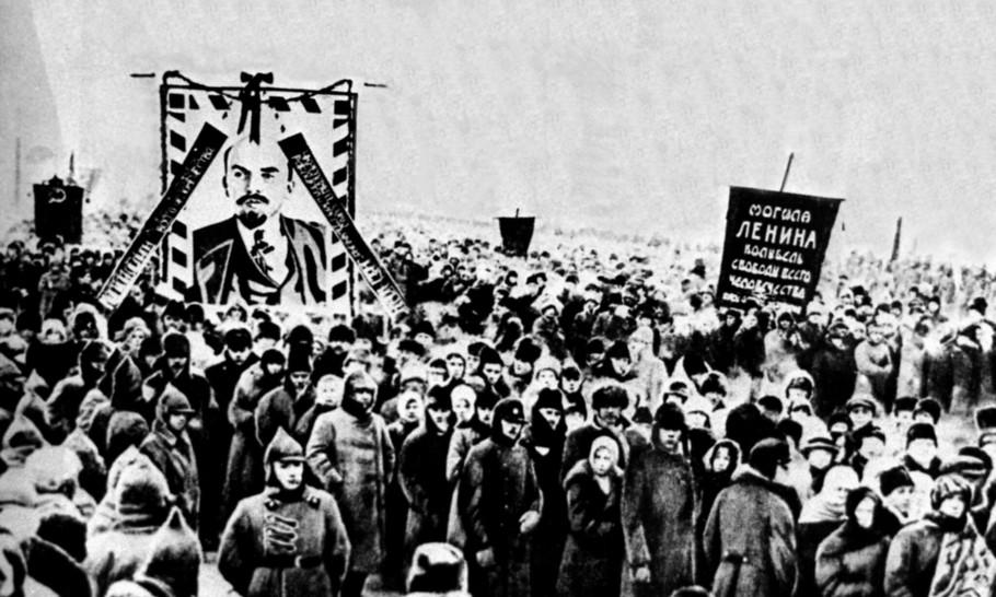 Communism as a religion
