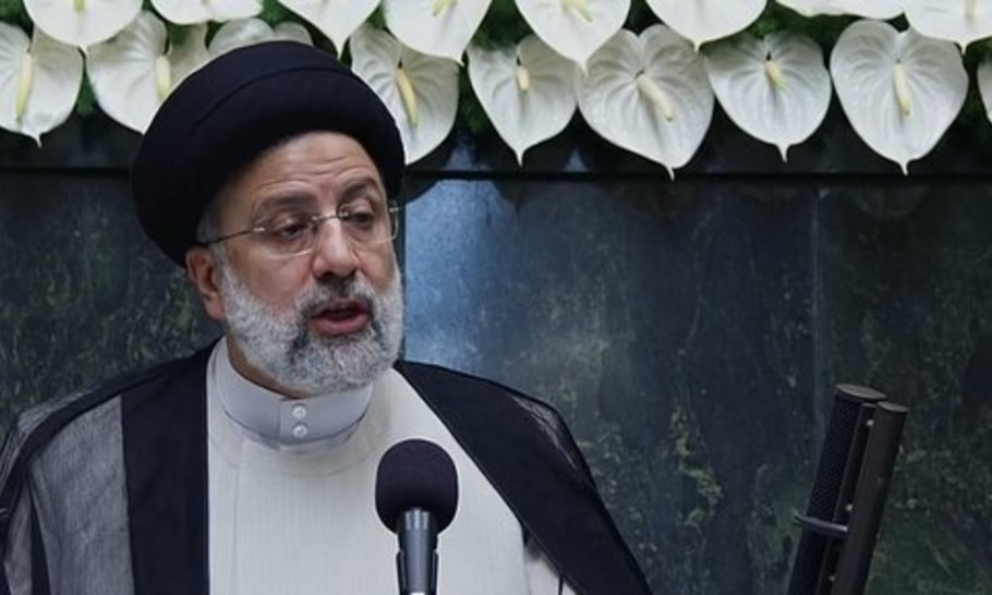Time to deter the Butcher of Teheran from choosing the nuclear option