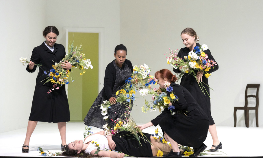 Verdi's 'Luisa Miller': a musical treat at Glyndebourne