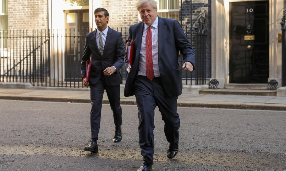 Have Boris and Rishi just lost the next election?