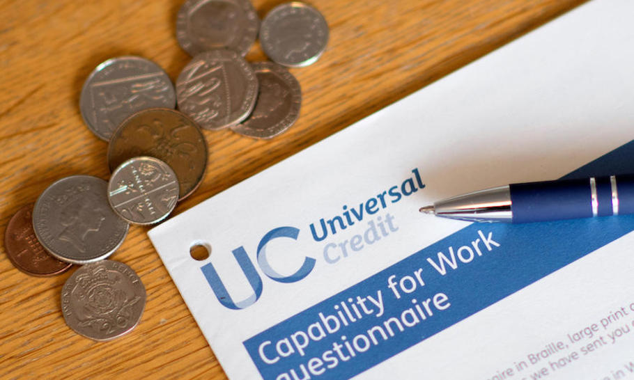 Why the £20 Universal Credit uplift shouldn't become the new normal