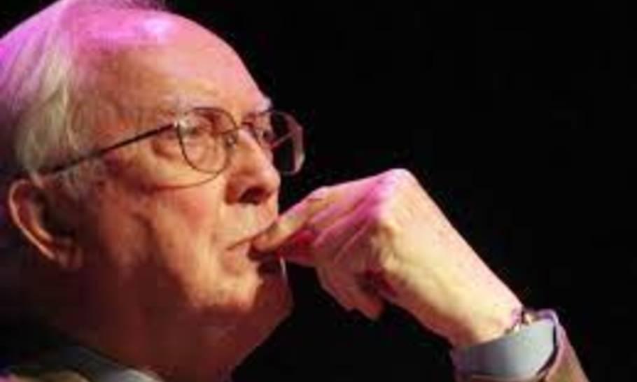 Denis Donoghue: a memoir of the man behind the books
