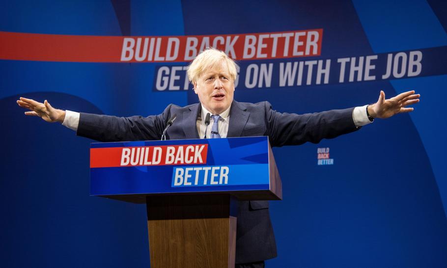 Is Boris still the best man for the job?
