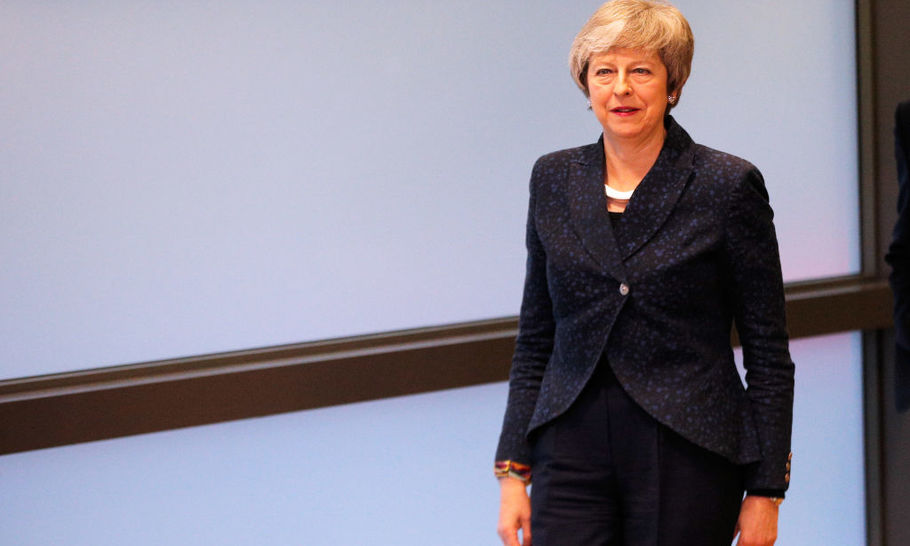 Is the Prime Minister about to accept another spurious misreading of the Good Friday Agreement?