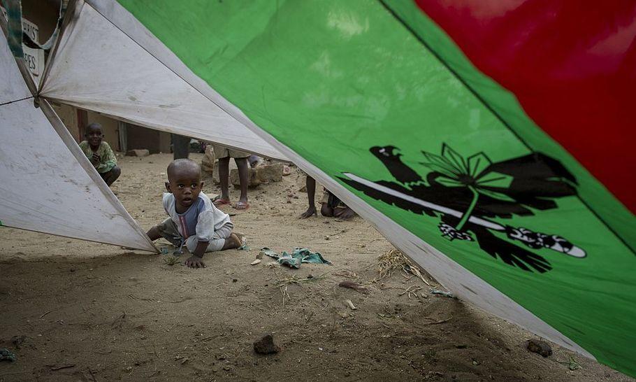 Burundi: the humanitarian crisis we've all forgotten