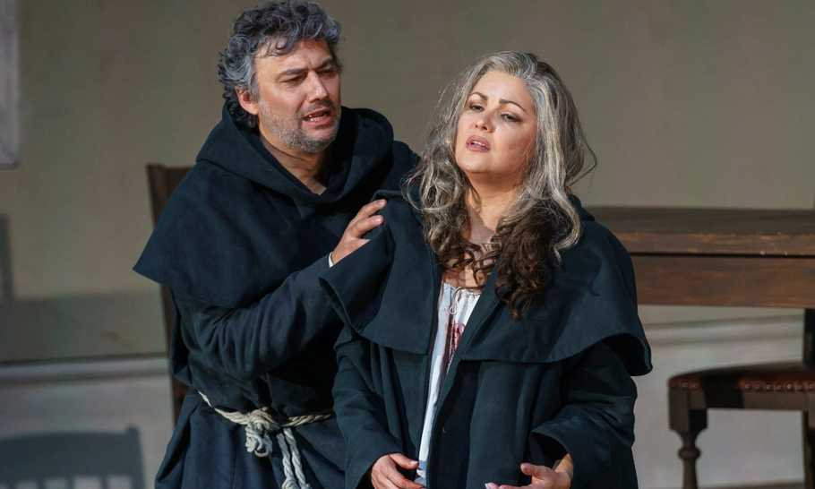 La Forza del Destino, Royal Opera review: a production to be remembered