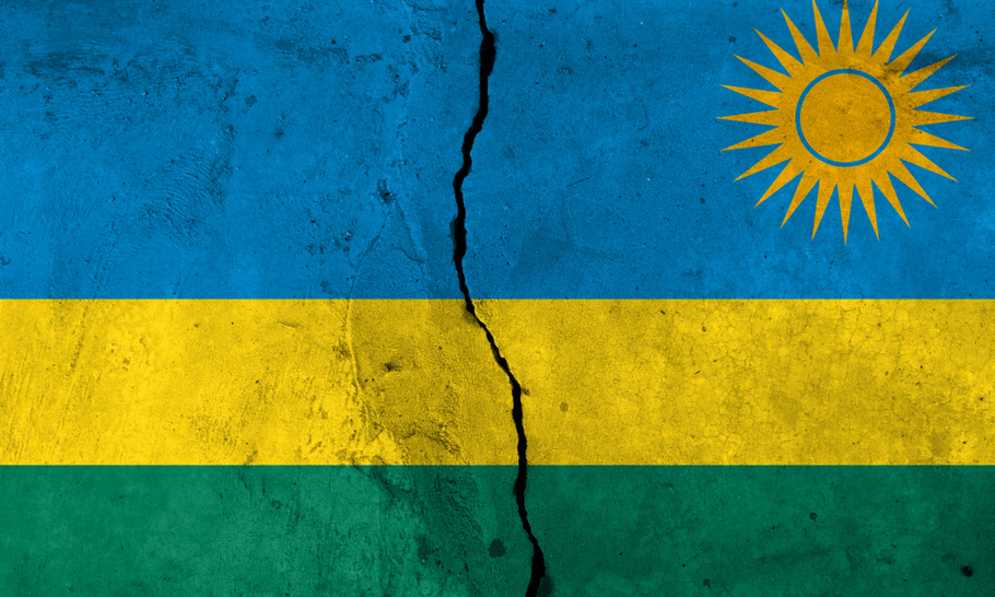 Rwanda's genocide: lest we forget