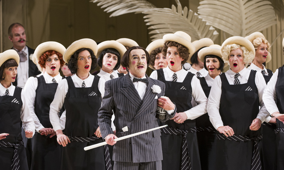 The English National Opera needs to attract new audiences — but not at any price
