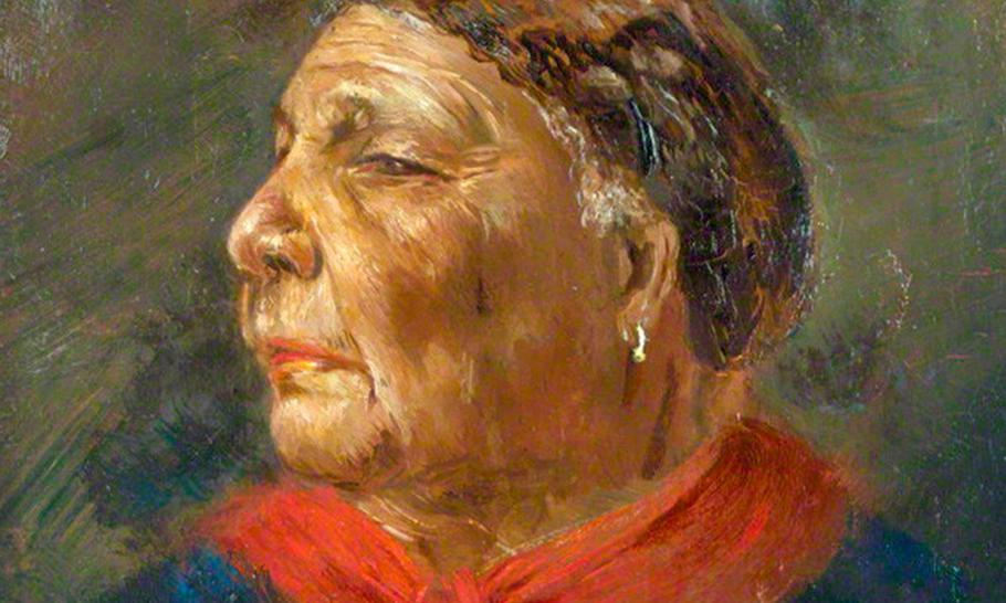 Mary Seacole: the triumph of ideological narrative in the history of nursing