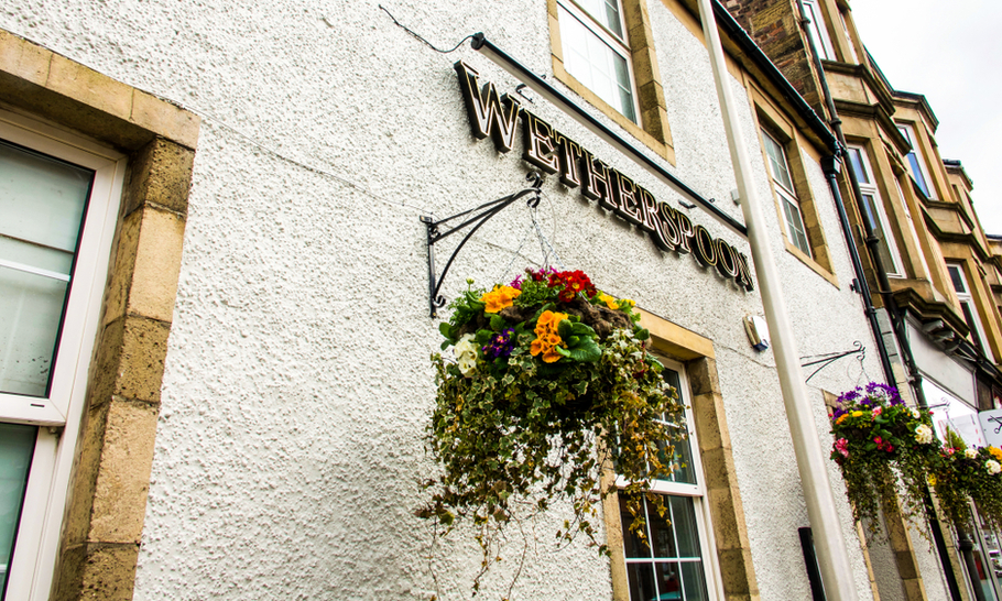 Why my first trip to a Wetherspoons certainly won't be my last