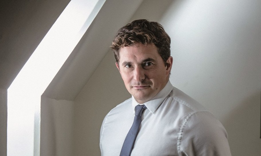 If Johnny Mercer truly believed in free speech, he wouldn't demonise Tory intellectuals