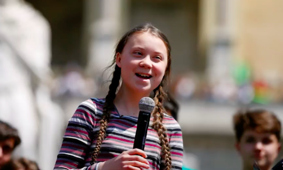 Greta Thunberg wants to change the world. Good for her – but we don't have to do as she says