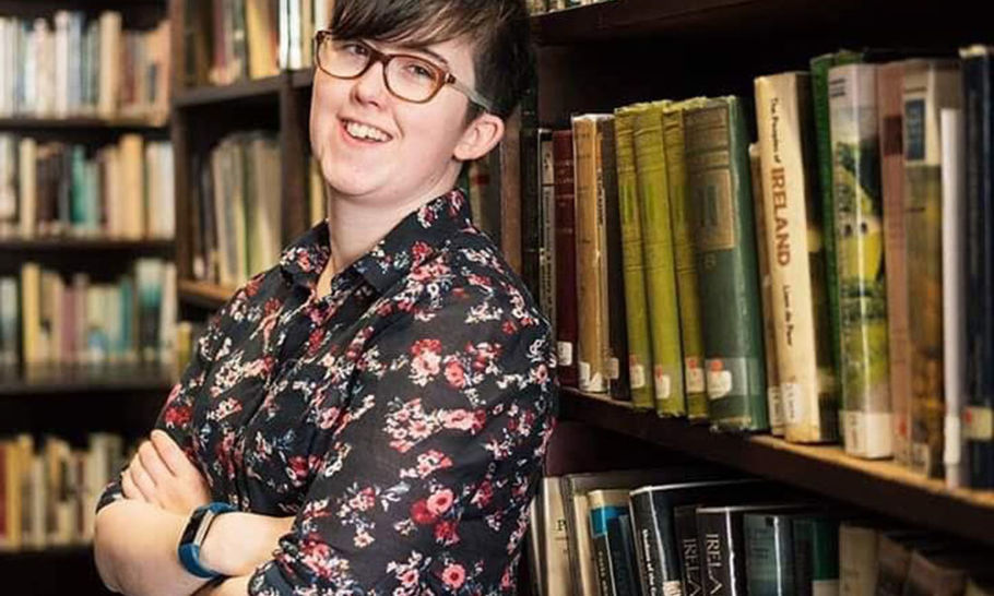 The New IRA's grim response to Lyra McKee's murder is deeply troubling