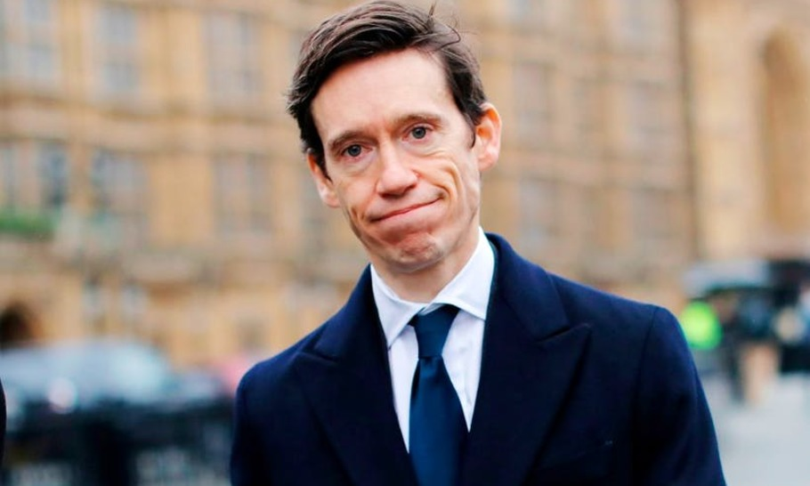 Why new DFID secretary Rory Stewart will never be prime minister