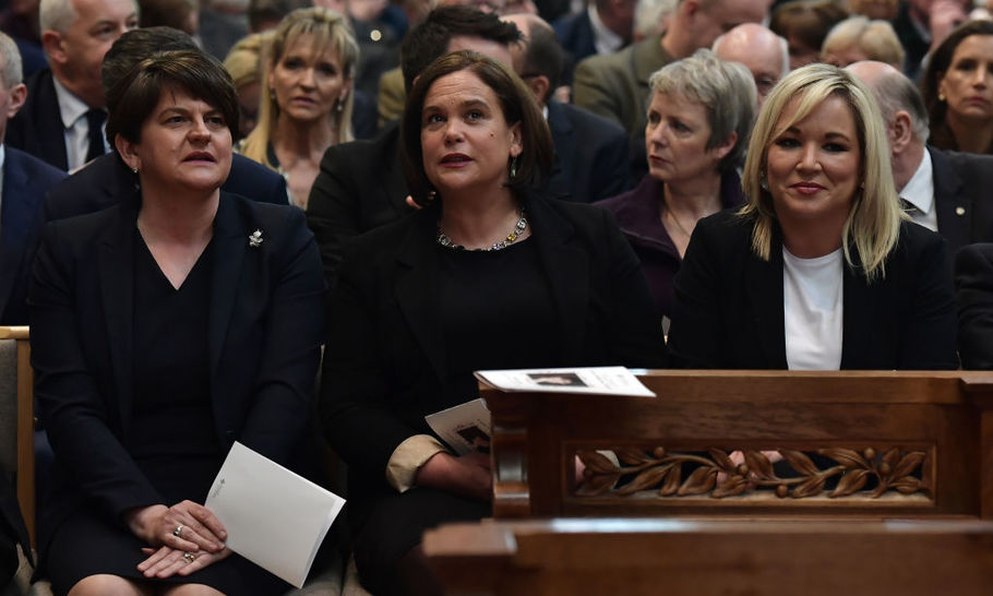 Lyra McKee's death proves Northern Irish politicians can't afford to get complacent