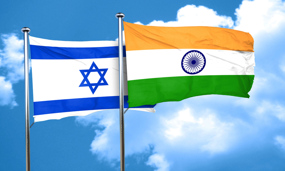 Should we compare India and Israel?