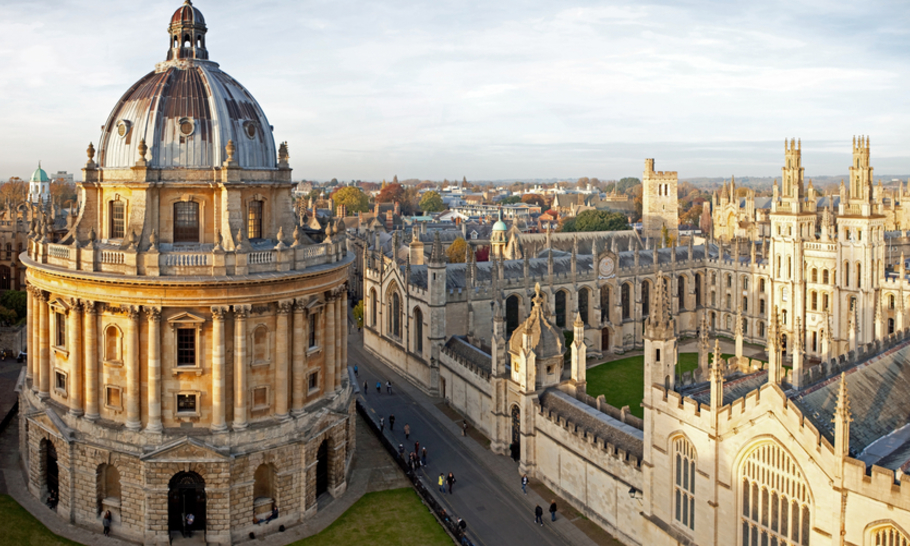 Why this obsession with Oxbridge?