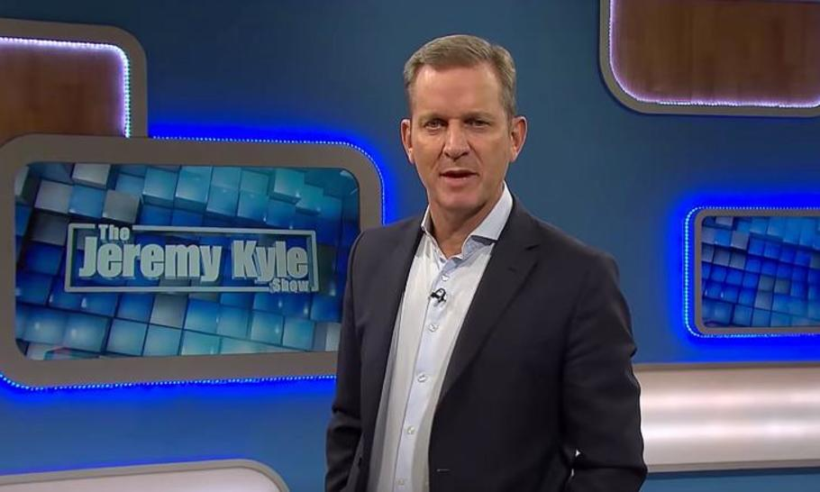 The Jeremy Kyle Show told us everything we needed to know about broken Britain. Why didn't we listen?