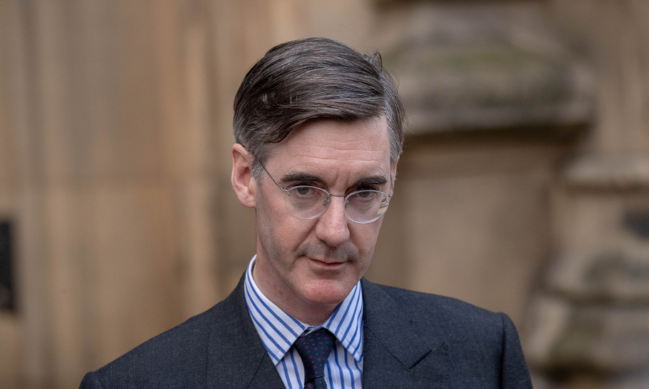 Jacob Rees-Mogg's new book has been savaged by reviewers. But are his critics above criticism?
