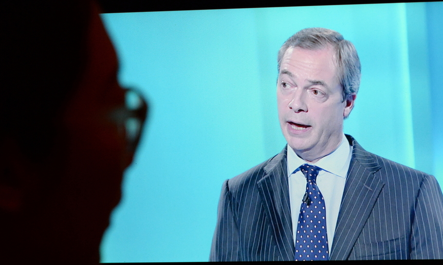 The Brexit Party has no right to ban Channel 4. Without a free press, democracy is doomed