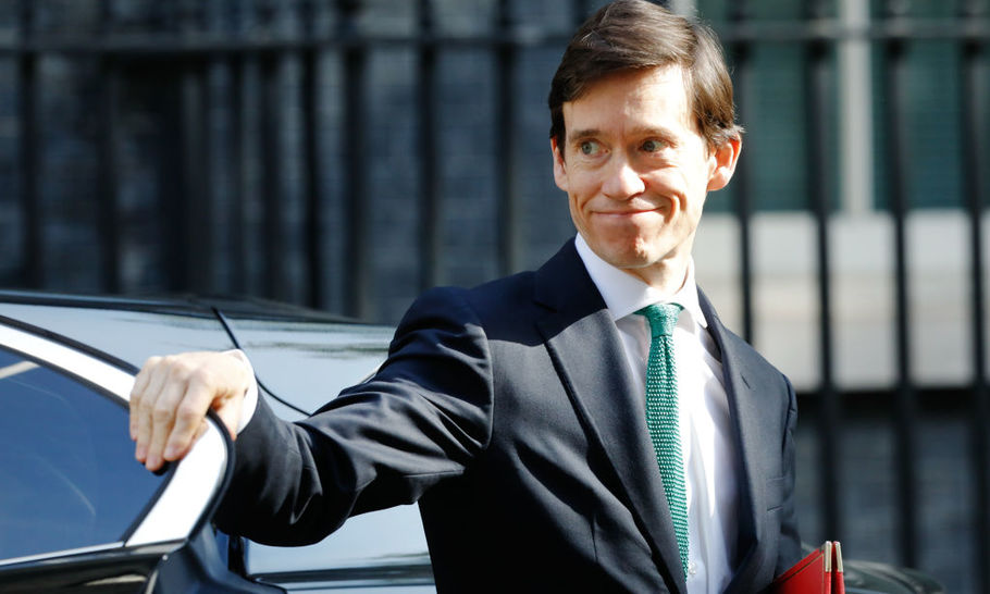 Rory Stewart is parroting nationalist propaganda on The Troubles without qualification. He is unfit to be Prime Minister.