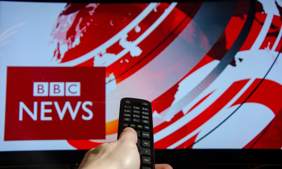 The BBC is forcing the elderly to subsidise its broken business model