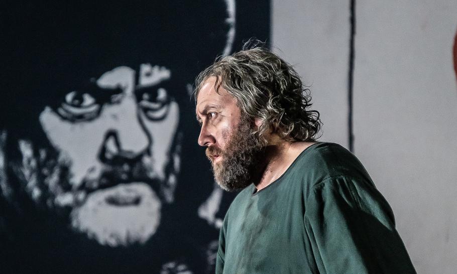 A magnificent revival of Boris Godunov at the Royal Opera