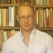 David Butterfield