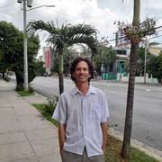 Boris Gonzalez Arenas
