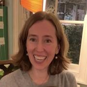 Vanessa Pilkington